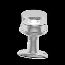 allpa RVS316 LED Toplantaarn wit  H=110mm  360°