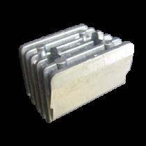 HP Transom Shield voor SXA/DP-X