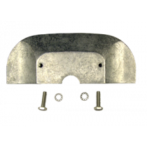 Navalloy Mercury Anode; Alpha Cavitation Plate