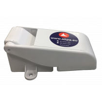 Automatische schakelaar voor 12V- en 24V bilge pompen