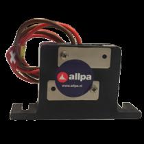 Elektronische niveauschakelaar voor 12V- en 24V bilge pompen