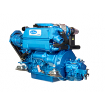 Solé Scheepsdieselmotoren SK-60 (Basis Kubota)