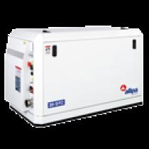 Solé Scheepsdieselgeneratoren met geluiddempende kast, 1500 omw./min