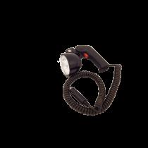 Hella  Hand zoeklicht LED 2500 lumen met  3500mm kabel