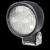 Hella  Model 70 zoeklicht LED 2100 lumen Spot zwart
