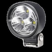 Hella  Model 70 zoeklicht LED 2100 lumen Breedtestraal   zwart