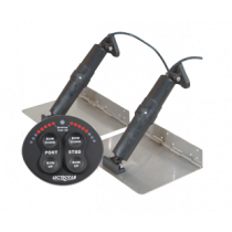 Elektrisch Trim Tab Systemen met indicator