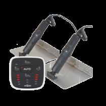 Elektrisch Trim Tab Systemen met automatic leveling control - 1 stuurstand