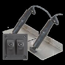 Elektrisch Trim Tab Systemen zonder indicator