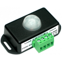 allpa Brightline Infrarood Bewegingsschakelaar model PDS-10 PIR DC, 12/24V, afm. 76,5x48,5x30mm