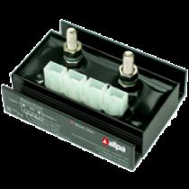 "allpa Battery Guard model ""BG-18"", 12 / 24V, max. belasting 18-25A, piekstroom 75A@12V"
