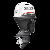 Selva Buitenboordmotor Spearfish 100, E.ST.L.PT., 100pk