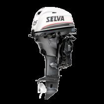 Selva Buitenboordmotor Amberjack 25