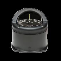 "Ritchie Kompas model ""Helmsman"", HD-744, 12V, opbouwkompas, roos Ø93,5mm / 5º, zwart"