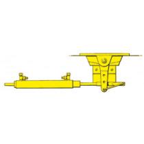 SeaStar Hydraulische Sterndrivebesturing voor oudere Mercruisers & BMW (zonder stuurbekrachtiging)