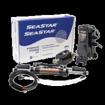 Seastar Hydr.Besturing v.outboards tot 300pk met PA1200-2 * Serienr. SPA: