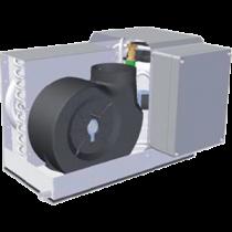 Marine Air Conditioning Model 5000 - Complete Set - met enkele uitstroomopening *