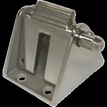allpa RVS Kettingstopper, A=68mm, B=79mm, C=40mm, D=14mm