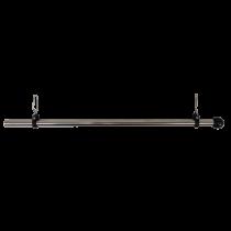 allpa RVS wimpelstok, L=425mm, Ø13mm