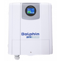allpa Dolphin Pro Touch View elektronische acculaders, 24V