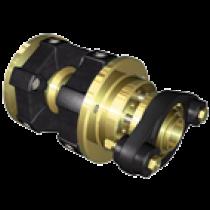 Centaflex Flexibele schroefaskoppelingen, Serie AGM met stuwdruklager