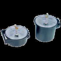 allpa Kunststof koelwaterfilters
