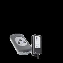 Draadloze afstandsbediening voor ankerlieren, 98x52x26mm
