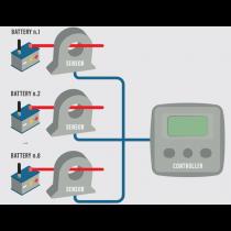 Sensor  tbv spannings meter
