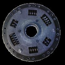 Demperplaat voor TMC260+TM345A Diam.151,3mm, 26-Tands, 250nm