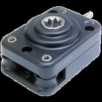 Antal manual Line Driver - aluminium traveller control system, voor lijn Ø10mm