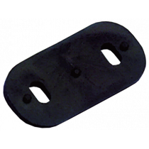 allpa Schuine voetplaten