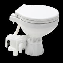 allpa Electric Evolution toilet