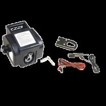 allpa Elektrische trailerlier 12V,  Max. 40A Inclusief afstandsbediening