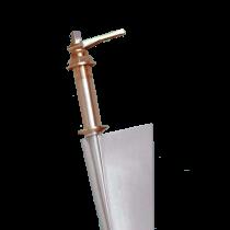 Radice Service Kit voor roer met 35mm as