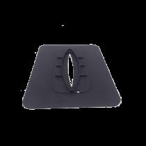 Technodrive Saildrive hull cover plate