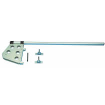 allpa Complete aluminium roersets