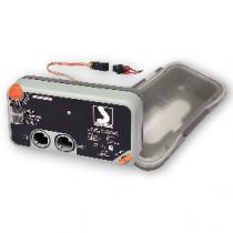 Elektrische Pomp 12V  Bravo Turbo Max Kit *