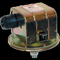 Johnson Pump vacuum switch (max. 16A)
