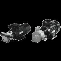 Johnson Pump impeller 836S met RVS naaf
