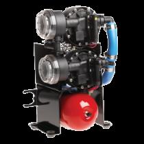 Johnson Pump Aqua Jet Duo Waterdruksysteem