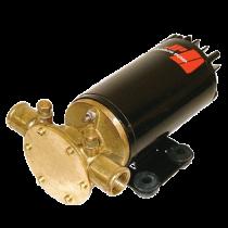 Johnson Pump Zelfaanzuigende elektrische Impellerpompen F4B-11 (Ultra Ballast)