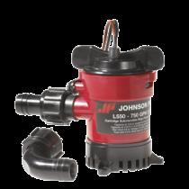 Johnson Pump L-serie Bilgepompen (cartridge type)