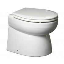 Johnson Pump AquaT silent premium-electric scheepstoiletten (soft-close)