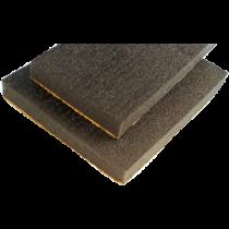 allpa Dempflex-Absorbel, Geluids-Isolatie platen