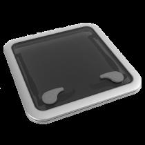 "Goïot Aluminium luiken Model ""Opal"""