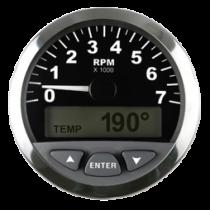 Matrix meter voor NMEA 2000 en Mercury SmartCraft