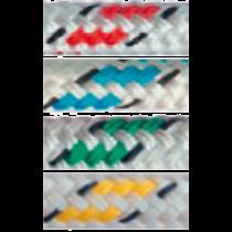 allpa Allcord 18-voudig dubbel gevlochten schootlijn