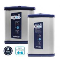allpa Dolphin Prolite plug & play acculaders waterproof IP65