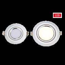 allpa LED plafondlamp, 10-30V