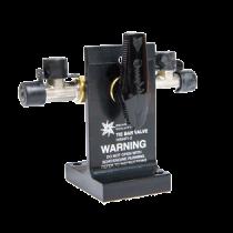 SeaStar Liquid Alignment/Tiebar Valve